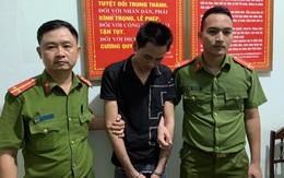 Quảng Bình: Bắt thủ phạm lẻn vào nhà vệ sinh sàm sỡ nữ học sinh lớp 5