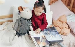 11 phương pháp đơn giản để bố mẹ dạy con kỹ năng đọc hiểu một cách tự nhiên nhất