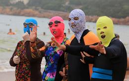 5 thương hiệu áo chống nắng lạ tai được chị em mách nhau lựa chọn