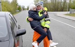 Đan Mạch mở cửa biên giới cho các đôi yêu nhau nhưng phải chứng minh điều kiện