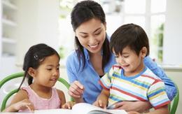 Dạy cho trẻ biết tư duy, nhất định không được bỏ qua 5 điều này