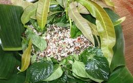 Công thức làm món gỏi cá kiến vàng độc lạ của người Rơ Măm