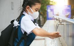 Tiếp tục đẩy mạnh các khuyến cáo phòng chống dịch Covid-19 sau khi học sinh trở lại trường
