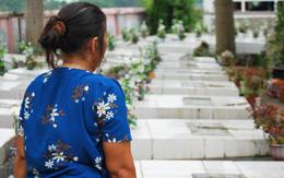 Người đàn bà nghèo nhặt 180 nghìn xác thai nhi về chôn cất trên ruộng nhà mình sau cuộc gặp ám ảnh trong bệnh viện