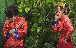 """Làm Lâm Vỹ Dạ điêu đứng, cô gái hot nhất nhì làng streamer xuất sắc đoạt cúp """"Ơn Giời"""""""