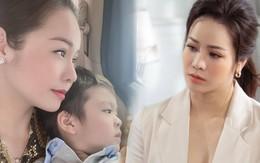 Nhật Kim Anh phẫn uất khi bị nhà chồng cũ đuổi, không cho đưa con trai đi chơi dịp 1/6