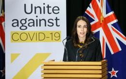 Thủ tướng New Zealand nỗ lực tiến gần đến mục tiêu dập tắt hoàn toàn dịch Covid-19