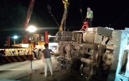 Bắt tạm giam tài xế container gây tai nạn làm 3 người tử vong ở Quảng Ninh