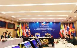 Tạo điều kiện cho phụ nữ ASEAN tiếp cận với công nghệ số