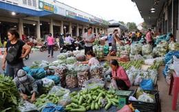 Khám phá 10 khu chợ đầu mối lớn nhất cả nước, giá rẻ hàng gì cũng có