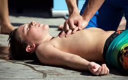 Chuyên gia hướng dẫn biện pháp sơ cứu trẻ bị đuối nước