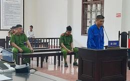 Hòa Bình: Đối tượng xâm hại bé gái hơn 8 tuổi lĩnh án 20 năm tù giam