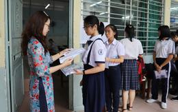 Tuyển sinh lớp 10 TPHCM: Tại sao tỷ lệ chọi các trường top đầu tăng mạnh?