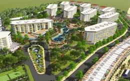 """Khi nào dự án căn hộ Aloha Beach Village hợp thức hóa xong """"phần sai phạm""""?"""
