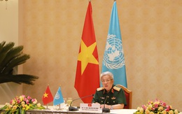 """Hội nghị """"Phụ nữ với hoạt động Gìn giữ Hòa bình Liên hợp quốc"""" sẽ được tổ chức khi khống chế được dịch COVID-19"""