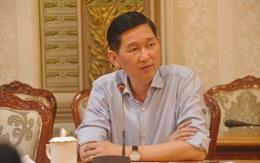 Thủ tướng ra quyết định tạm đình chỉ công tác Phó Chủ tịch UBND TPHCM Trần Vĩnh Tuyến