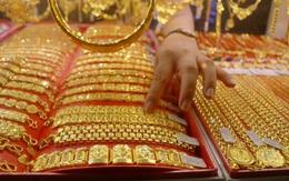 Giá vàng trong nước vẫn duy trì ở mức 50,60 triệu đồng/lượng