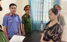Khởi tố nữ giám đốc buôn lậu, xuất khẩu 14,5 tấn gạo trái phép