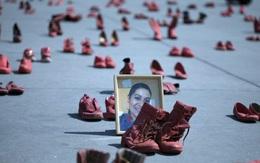 Gần 50% số người mất tích tại Mexico là phụ nữ và trẻ em