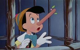Sự trở lại của biểu tượng hoạt hình nổi tiếng thế giới Pinocchio