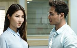 Diễn viên Thanh Sơn: Đôi khi bị stress vì tự thấy mình diễn kém đi