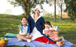 Sữa Cô Gái Hà Lan đầu tư là 55 tỷ đồng vào giáo dục và xây dựng nền tảng dinh dưỡng, thể chất học sinh