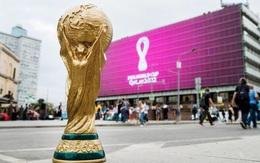 FIFA công bố ngày khởi tranh vòng chung kết World Cup 2022