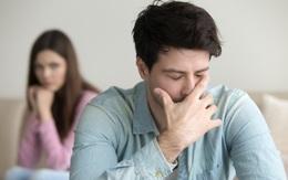 Không muốn lặp lại cuộc hôn nhân bất hạnh  như bố mẹ