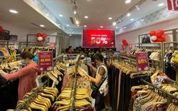 Thời trang công sở giảm giá tới 70% trong Tháng khuyến mại