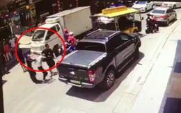 Hé lộ nguyên nhân người phụ nữ bị hành hung, bắt đi giữa ban ngày ở Quảng Ninh