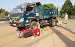 Gần 3.800 người chết vì tai nạn giao thông trong 7 tháng năm 2020