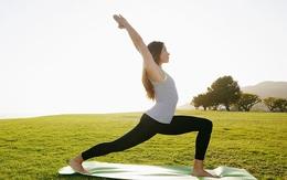 Làm thế nào để ngăn chặn những cơn đau khi mới tập Yoga?