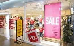 """Tuần lễ vàng """"săn"""" hàng hiệu giảm giá 70%"""