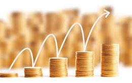 Giá vàng thế giới tăng vọt kéo theo vàng trong nước tăng kỷ lục
