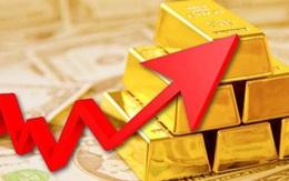 Tăng thêm 300.000 đồng/lượng, giá vàng trong nước tiếp tục lập kỷ lục ở mức 50,35 triệu đồng
