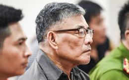 Án tù chung thân cho kẻ sát hại vợ chồng em gái ở Thái Nguyên