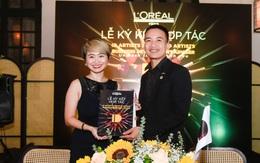 Nâng bước cho các nghệ sĩ sáng tạo ngành tóc Việt vươn xa