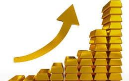 Tăng thêm 200.000 đồng/lượng, vàng trong nước vẫn đang rẻ hơn vàng thể giới gần 1 triệu đồng/lượng