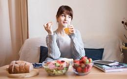 Những điều phụ nữ cần biết để chống lão hóa, tránh rụng tóc và tăng cân