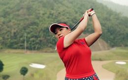 Nữ huấn luyện viên thổi tình yêu golf vào thế hệ nhí