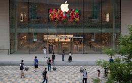 Apple loại bỏ hơn 30.000 ứng dụng khỏi App Store Trung Quốc