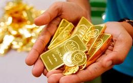 Vàng trồi sụt ngay phiên đầu tuần, chuyên gia dự báo vàng có thể vượt ngưỡng 2.000 USD/Ounce