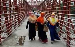 """Bangladesh """"biến"""" các nữ công nhân may thành những nhà lãnh đạo"""