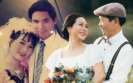 Bộ ảnh cực đặc biệt của cặp đôi U60: Những khoảnh khắc làm nên cuộc hôn nhân hơn 2 thập kỷ