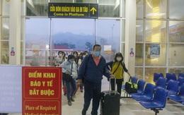 Đường sắt chạy lại tàu Hà Nội-Lào Cai sau hơn 1 tháng tạm dừng