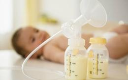 Bí quyết làm sữa mẹ đặc và thơm