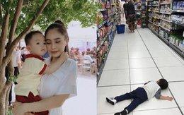 Nhiều công chúa, quý tử nhà sao Việt đi học đánh bạn, trộm đồ và cách ứng xử đúng với các con