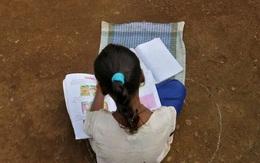 Nữ sinh ở vùng nông thôn châu Á bỏ học đi làm tăng mạnh do Covid-19