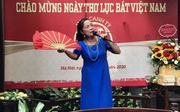 Lễ hội Lục Bát Việt Nam 2020 tổ chức giản dị, ấm cúng