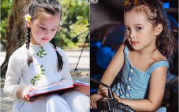 Bé gái 6 tuổi đại diện duy nhất của Hưng Yên vào chung kết Miss baby Việt Nam 2020